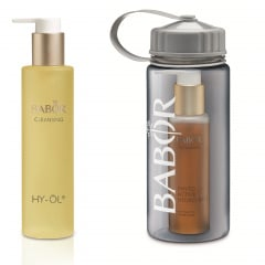 Cleansing Set Hydro Base with drinks bottle