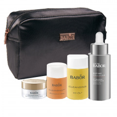 Free Babor Beauty Bag worth £60
