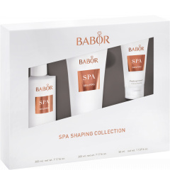 SPA Shaping Collection