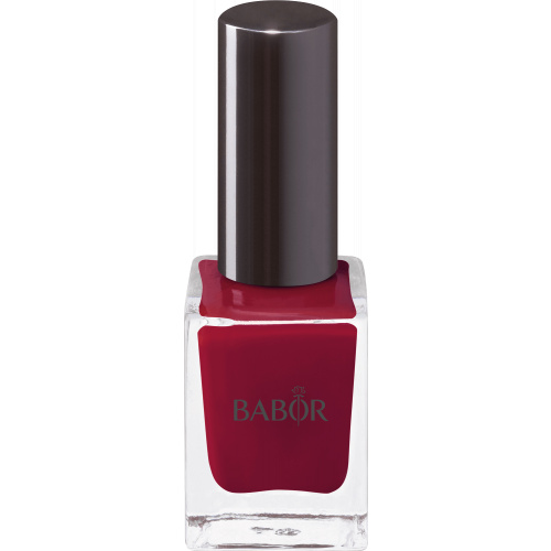 Nail Colour 03 burgundy