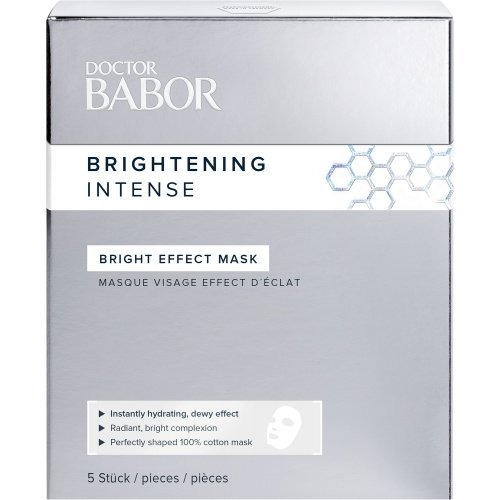 Bright Effect Mask