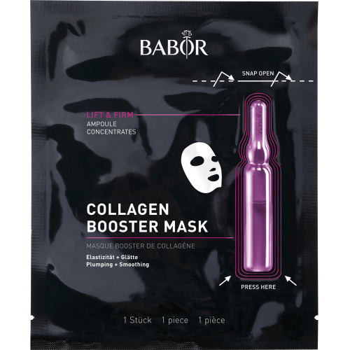 Collagen Booster Mask