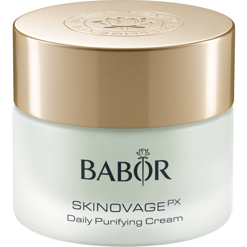 Daily Purifying Cream